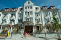 Hotel Erzs�bet